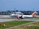 frankさんが、新石垣空港で撮影したフジドリームエアラインズ ERJ-170-200 (ERJ-175STD)の航空フォト(写真)