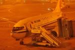 ユターさんが、天津浜海国際空港で撮影した中国国際航空 737-79Lの航空フォト(写真)