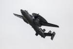チャッピー・シミズさんが、嘉手納飛行場で撮影したアメリカ海軍 E-2D Advanced Hawkeyeの航空フォト(写真)