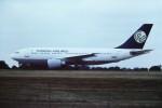 tassさんが、ロンドン・スタンステッド空港で撮影したターキッシュ・エアラインズ A310-203の航空フォト(写真)