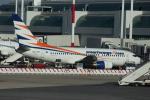 Rsaさんが、レオナルド・ダ・ヴィンチ国際空港で撮影したスマート・ウイングス 737-7Q8の航空フォト(写真)