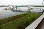 demodori6さんが、岩国空港で撮影した全日空 737-881の航空フォト(飛行機 写真・画像)