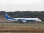 ONOさんが、能登空港で撮影した全日空 A321-272Nの航空フォト(写真)
