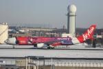 VIPERさんが、新千歳空港で撮影したエアアジア・エックス A330-343Xの航空フォト(写真)