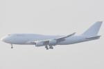 FLYING  HONU好きさんが、関西国際空港で撮影したキャセイパシフィック航空 747-444(BCF)の航空フォト(写真)