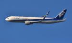 kenko.sさんが、成田国際空港で撮影した全日空 767-381/ERの航空フォト(写真)