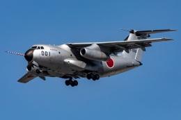 まんぼ しりうすさんが、岐阜基地で撮影した航空自衛隊 C-1FTBの航空フォト(写真)