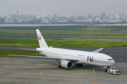 starlightさんが、羽田空港で撮影した日本航空 777-246の航空フォト(飛行機 写真・画像)