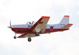 4engineさんが、宇都宮飛行場で撮影した航空自衛隊 T-7の航空フォト(飛行機 写真・画像)