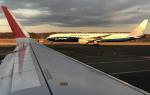 planetさんが、新千歳空港で撮影したチャイナエアライン 777-309/ERの航空フォト(写真)