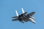 わさびさんが、那覇空港で撮影した航空自衛隊 F-15J Eagleの航空フォト(写真)