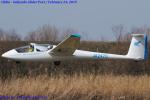 Chofu Spotter Ariaさんが、関宿滑空場で撮影した日本個人所有 ASK 21の航空フォト(飛行機 写真・画像)