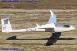 Chofu Spotter Ariaさんが、板倉滑空場で撮影した日本個人所有 Discus bTの航空フォト(飛行機 写真・画像)