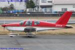 Chofu Spotter Ariaさんが、八尾空港で撮影した日本個人所有 TB-10 Tobagoの航空フォト(写真)