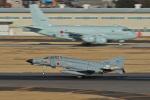 スカルショットさんが、名古屋飛行場で撮影した航空自衛隊 F-4EJ Phantom IIの航空フォト(写真)