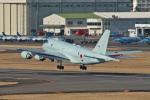 スカルショットさんが、名古屋飛行場で撮影した海上自衛隊 P-1の航空フォト(写真)