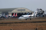 M.Ochiaiさんが、新田原基地で撮影した航空自衛隊 T-400の航空フォト(写真)