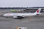 mojioさんが、成田国際空港で撮影した中国東方航空 A330-343Xの航空フォト(写真)