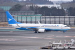 mojioさんが、成田国際空港で撮影した厦門航空 737-85Cの航空フォト(写真)
