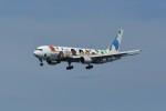 kumagorouさんが、那覇空港で撮影した全日空 767-381の航空フォト(飛行機 写真・画像)