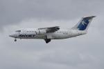 JA1118Dさんが、ニノイ・アキノ国際空港で撮影したスカイジェット・エアラインズ BAe-146-200の航空フォト(写真)
