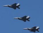 M.Ochiaiさんが、新田原基地で撮影した航空自衛隊 F-15J Eagleの航空フォト(写真)
