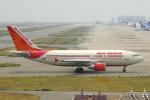 sg-driverさんが、関西国際空港で撮影したエア・インディア A310-324の航空フォト(写真)