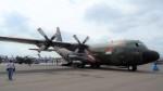 westtowerさんが、シンガポール・チャンギ国際空港で撮影したシンガポール空軍 KC-130Fの航空フォト(写真)
