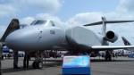 westtowerさんが、シンガポール・チャンギ国際空港で撮影したシンガポール空軍 G-V-SP Gulfstream G550の航空フォト(写真)