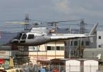 LOTUSさんが、八尾空港で撮影した日本法人所有 AS350B3 Ecureuilの航空フォト(写真)