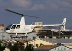 LOTUSさんが、八尾空港で撮影した日本個人所有 R44 Raven IIの航空フォト(写真)