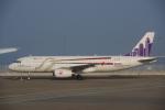 JA8037さんが、香港国際空港で撮影した香港エクスプレス A320-232の航空フォト(写真)