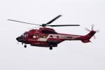 kaeru6006さんが、立川飛行場で撮影した東京消防庁航空隊 AS332L1の航空フォト(写真)