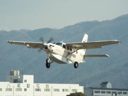 航空フォト:JA06GB スカイトレック Kodiak