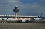 JMBResonaさんが、ワシントン・ダレス国際空港で撮影した全日空 777-381/ERの航空フォト(写真)