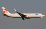 hs-tgjさんが、スワンナプーム国際空港で撮影したアルキア・イスラエル・エアラインズ 767-306/ERの航空フォト(写真)