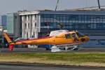 Mizuki24さんが、東京ヘリポートで撮影した東邦航空 AS350B Ecureuilの航空フォト(写真)