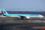 ばっきーさんが、新千歳空港で撮影した大韓航空 777-3B5/ERの航空フォト(写真)
