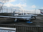 flyflygoさんが、成田国際空港で撮影した日本個人所有 M20M TLSの航空フォト(写真)