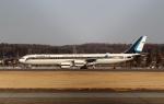 ハム太郎。さんが、横田基地で撮影したタイ王国空軍 A340-541の航空フォト(写真)
