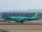 ジジさんが、熊本空港で撮影したフジドリームエアラインズ ERJ-170-100 SU (ERJ-170SU)の航空フォト(写真)
