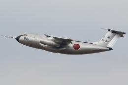 アイトムさんが、岐阜基地で撮影した航空自衛隊 C-1FTBの航空フォト(写真)