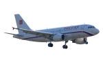 hs-tgjさんが、スワンナプーム国際空港で撮影したロシア航空 A319-115の航空フォト(写真)