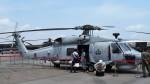 westtowerさんが、シンガポール・チャンギ国際空港で撮影したシンガポール空軍 S-70B-1の航空フォト(写真)