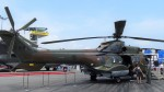 westtowerさんが、シンガポール・チャンギ国際空港で撮影したシンガポール空軍 AS332M1 Super Pumaの航空フォト(写真)