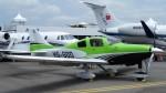 westtowerさんが、シンガポール・チャンギ国際空港で撮影したセスナ・エアクラフト・カンパニー Cessnaの航空フォト(写真)