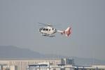 pringlesさんが、福岡空港で撮影した日本法人所有 EC135T2+の航空フォト(写真)