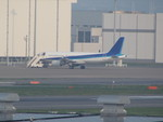 aoiaさんが、羽田空港で撮影した全日空 A320-214の航空フォト(写真)