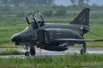 チポさんが、松島基地で撮影した航空自衛隊 RF-4EJ Phantom IIの航空フォト(写真)