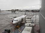 OS52さんが、オークランド空港で撮影したニュージーランド航空 A320-232の航空フォト(写真)